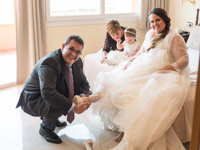 La boda de Meri y Josep en Sitges, Barcelona 56