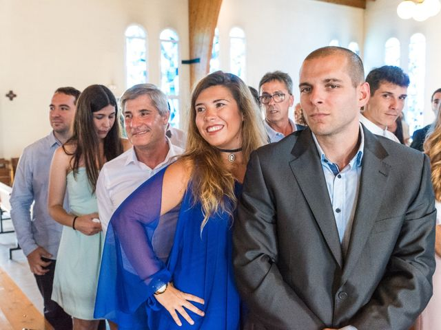 La boda de Meri y Josep en Sitges, Barcelona 73