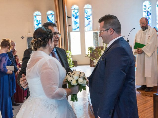 La boda de Meri y Josep en Sitges, Barcelona 74