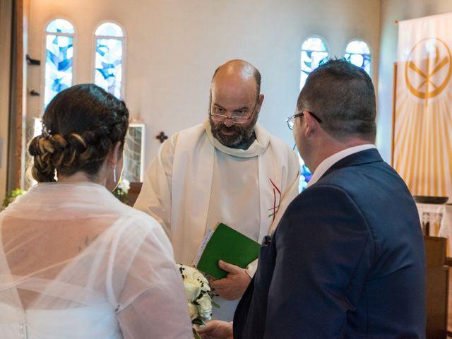 La boda de Meri y Josep en Sitges, Barcelona 75