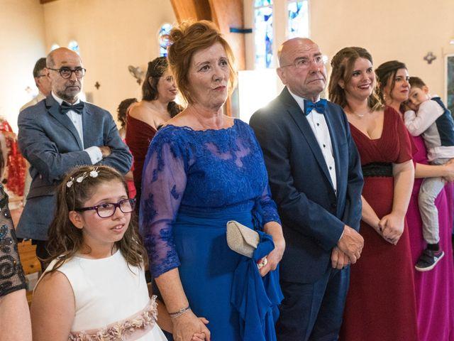 La boda de Meri y Josep en Sitges, Barcelona 76