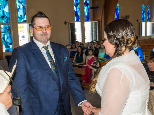La boda de Meri y Josep en Sitges, Barcelona 78