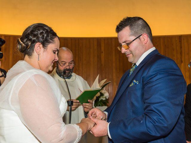 La boda de Meri y Josep en Sitges, Barcelona 81