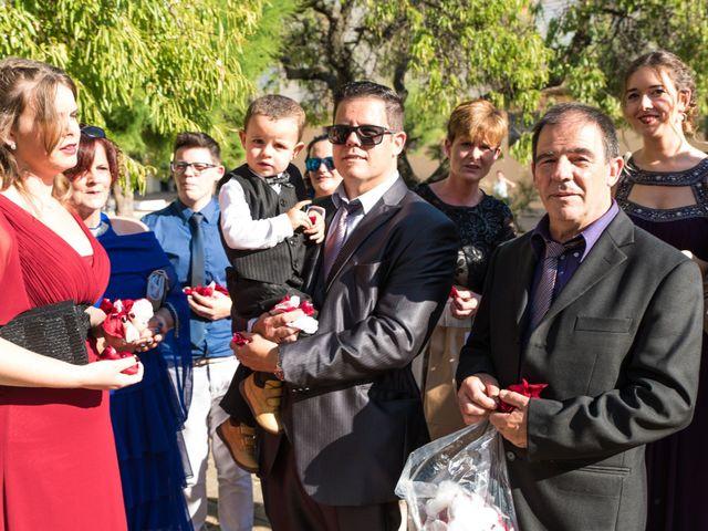 La boda de Meri y Josep en Sitges, Barcelona 85