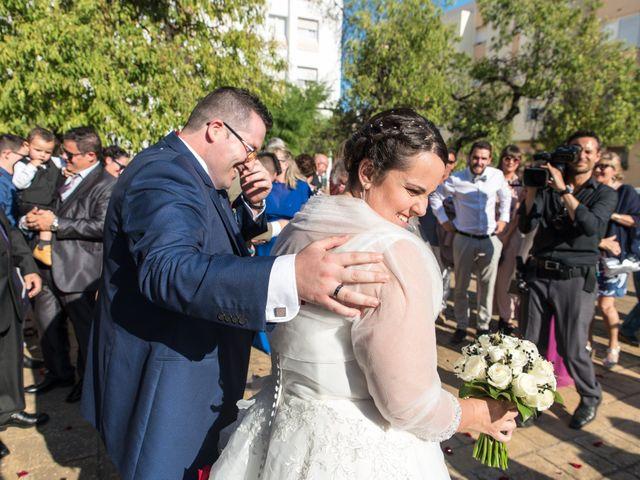 La boda de Meri y Josep en Sitges, Barcelona 90
