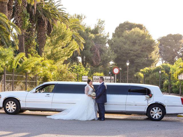 La boda de Meri y Josep en Sitges, Barcelona 99