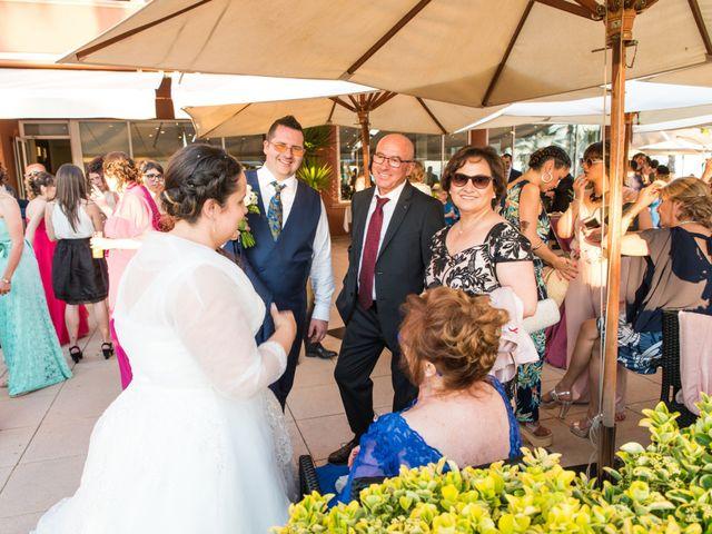La boda de Meri y Josep en Sitges, Barcelona 115