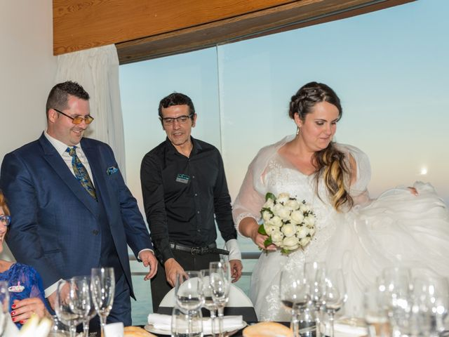 La boda de Meri y Josep en Sitges, Barcelona 120