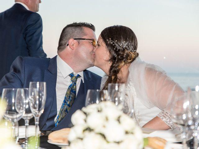 La boda de Meri y Josep en Sitges, Barcelona 122