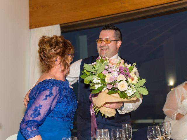 La boda de Meri y Josep en Sitges, Barcelona 126