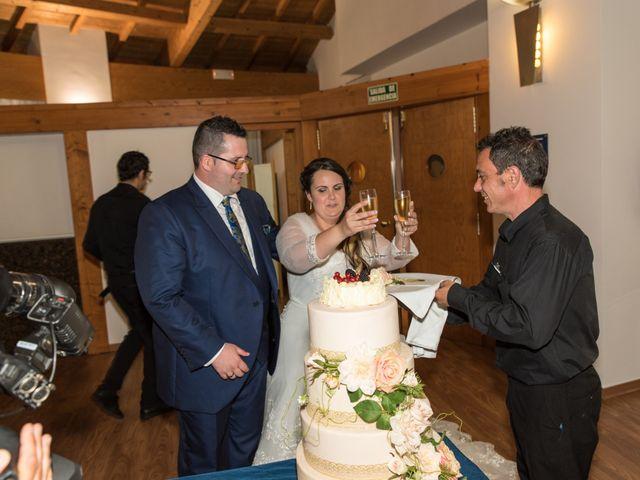 La boda de Meri y Josep en Sitges, Barcelona 156