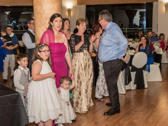 La boda de Meri y Josep en Sitges, Barcelona 168