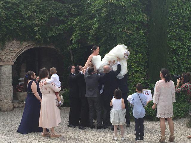 La boda de Diego y Judit en El Bruc, Barcelona 3