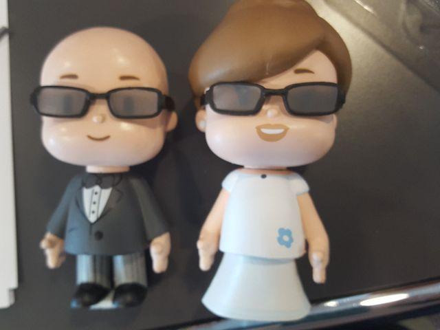 La boda de Diego y Judit en El Bruc, Barcelona 1