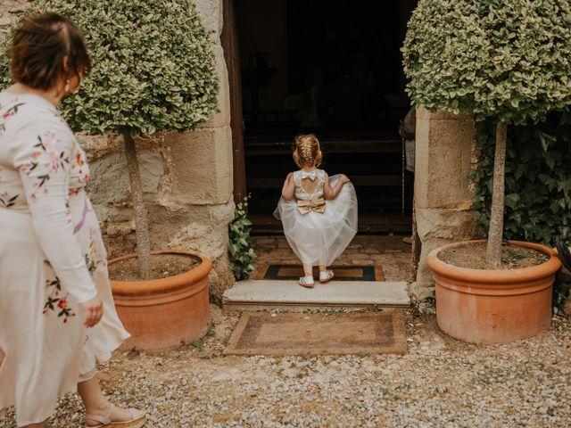 La boda de Diego y Judit en El Bruc, Barcelona 5