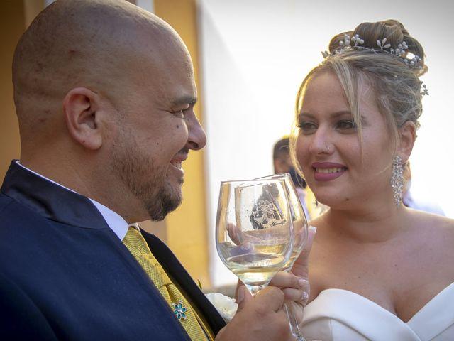 La boda de Eduardo y Rocío en Málaga, Málaga 2