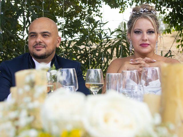 La boda de Eduardo y Rocío en Málaga, Málaga 3