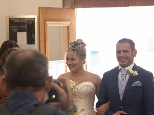 La boda de Eduardo y Rocío en Málaga, Málaga 4