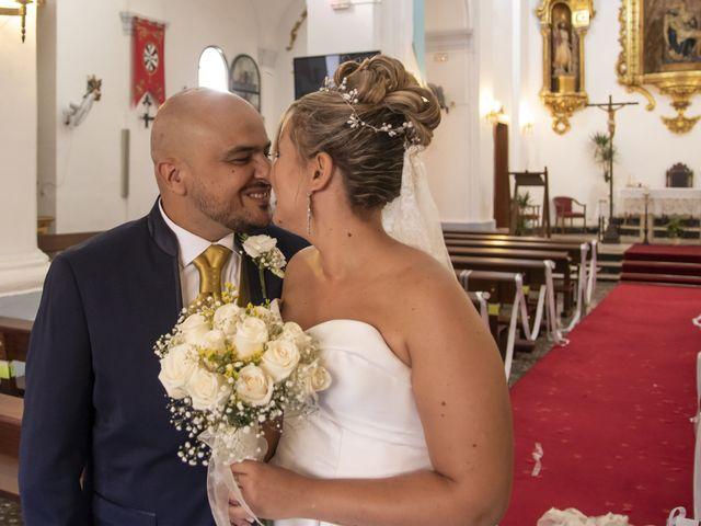 La boda de Eduardo y Rocío en Málaga, Málaga 6