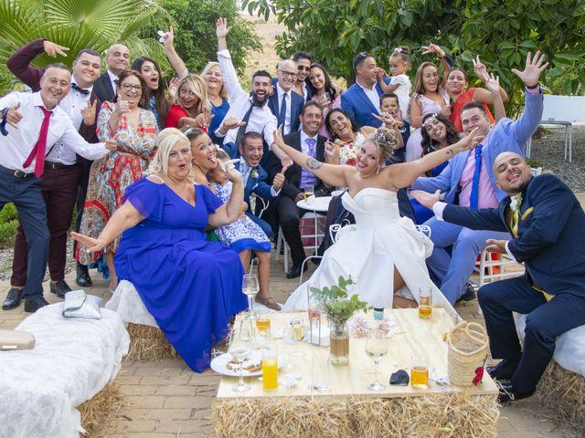 La boda de Eduardo y Rocío en Málaga, Málaga 7