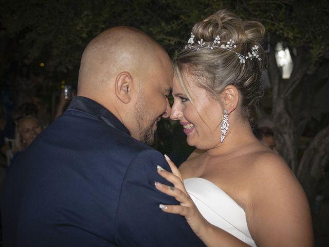 La boda de Eduardo y Rocío en Málaga, Málaga 8