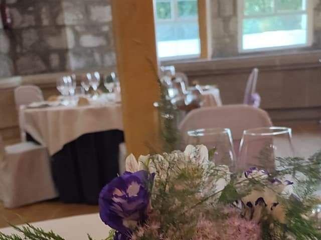 La boda de Juan Manuel y Rebeca en Mondariz (Balneario), Pontevedra 4