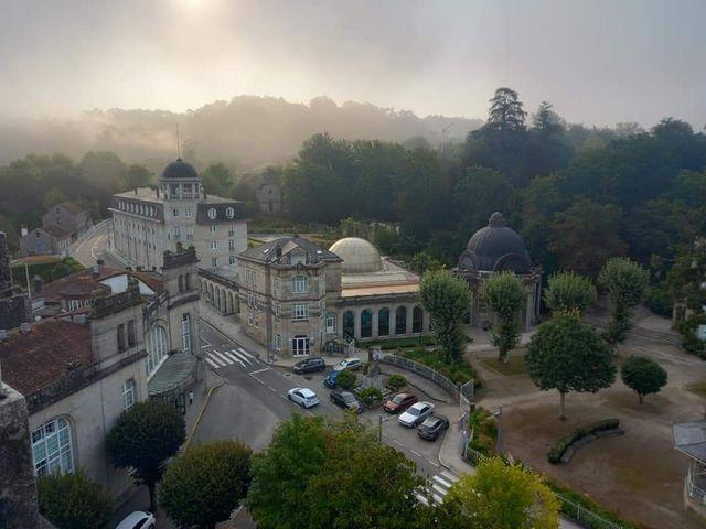 La boda de Juan Manuel y Rebeca en Mondariz (Balneario), Pontevedra 6
