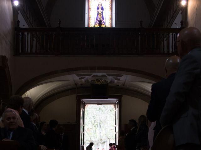 La boda de Sergio y Ruth en Salamanca, Salamanca 10