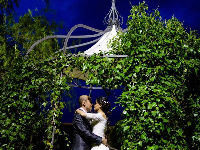 La boda de Sergio y Ruth en Salamanca, Salamanca 21