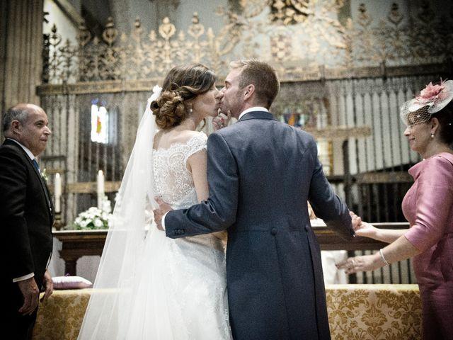 La boda de Augusto y Pilar en Alcalá De Henares, Madrid 9