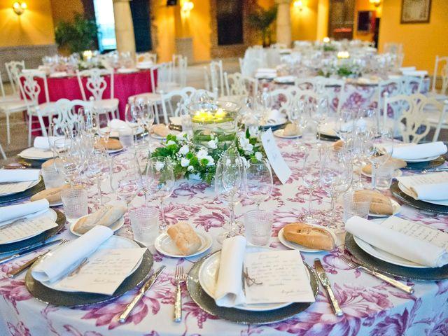La boda de Augusto y Pilar en Alcalá De Henares, Madrid 15