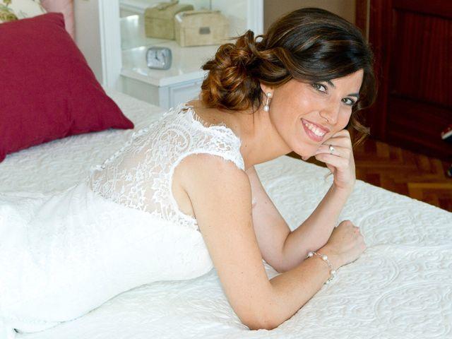 La boda de Augusto y Pilar en Alcalá De Henares, Madrid 22