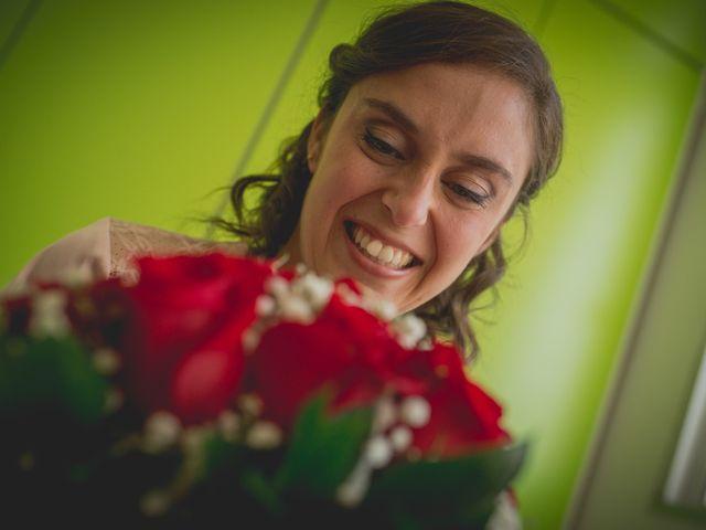 La boda de Fran y Miriam en Santa Ursula, Santa Cruz de Tenerife 6