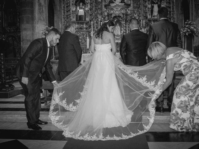La boda de Fran y Miriam en Santa Ursula, Santa Cruz de Tenerife 14