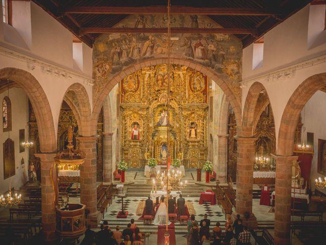 La boda de Fran y Miriam en Santa Ursula, Santa Cruz de Tenerife 15