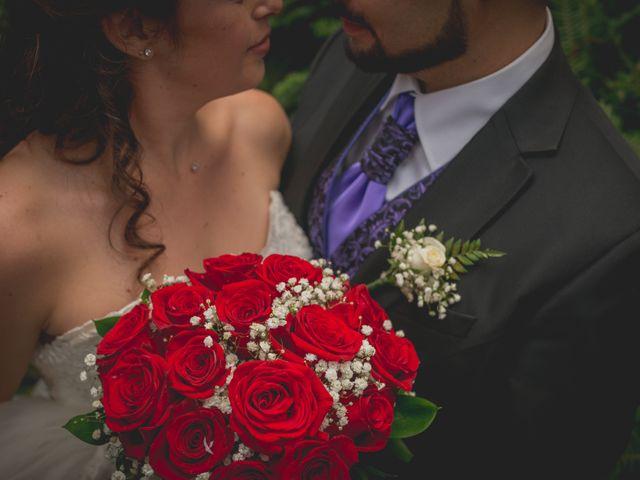 La boda de Fran y Miriam en Santa Ursula, Santa Cruz de Tenerife 18