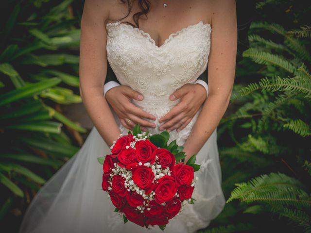 La boda de Fran y Miriam en Santa Ursula, Santa Cruz de Tenerife 19
