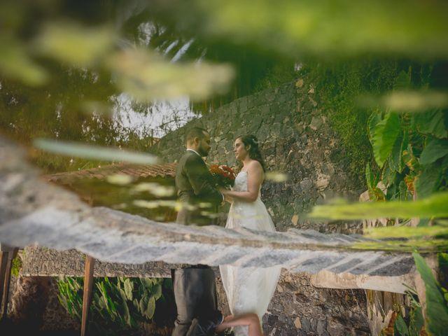 La boda de Fran y Miriam en Santa Ursula, Santa Cruz de Tenerife 20