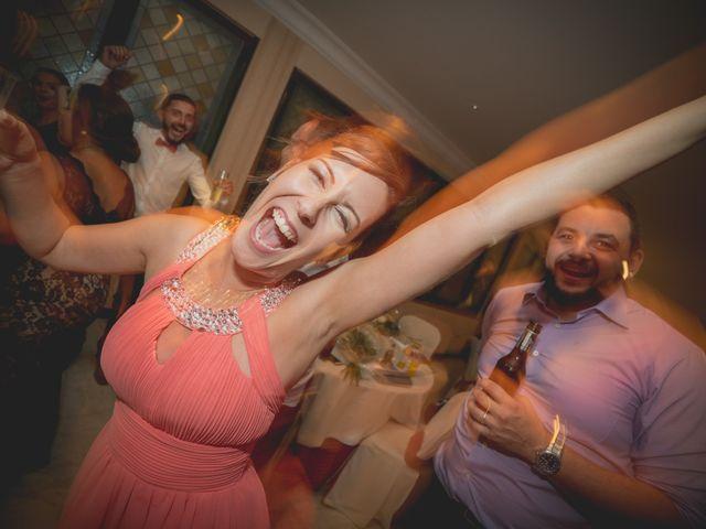 La boda de Fran y Miriam en Santa Ursula, Santa Cruz de Tenerife 25