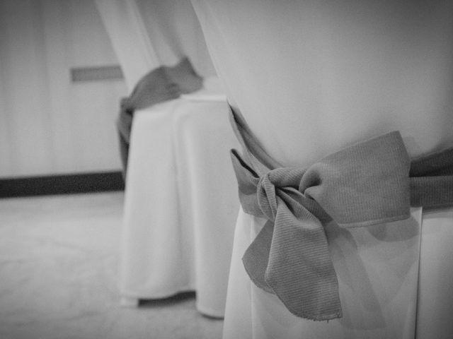 La boda de Fran y Miriam en Santa Ursula, Santa Cruz de Tenerife 28