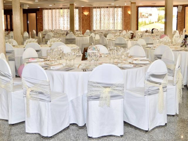 La boda de Bernardo  y Rosa  en Alzira, Valencia 1