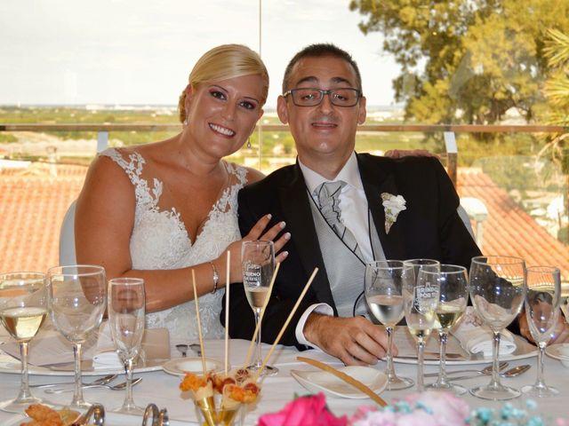 La boda de Rosa  y Bernardo