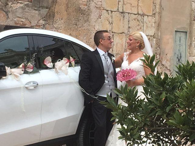La boda de Bernardo  y Rosa  en Alzira, Valencia 4