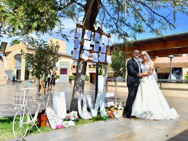 La boda de Bernardo  y Rosa  en Alzira, Valencia 6