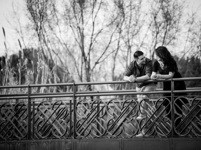 La boda de Marius y Sara en Toledo, Toledo 5