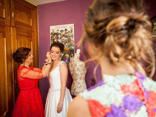La boda de Marius y Sara en Toledo, Toledo 17