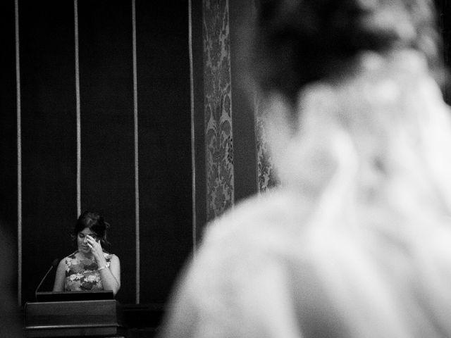 La boda de Marius y Sara en Toledo, Toledo 25