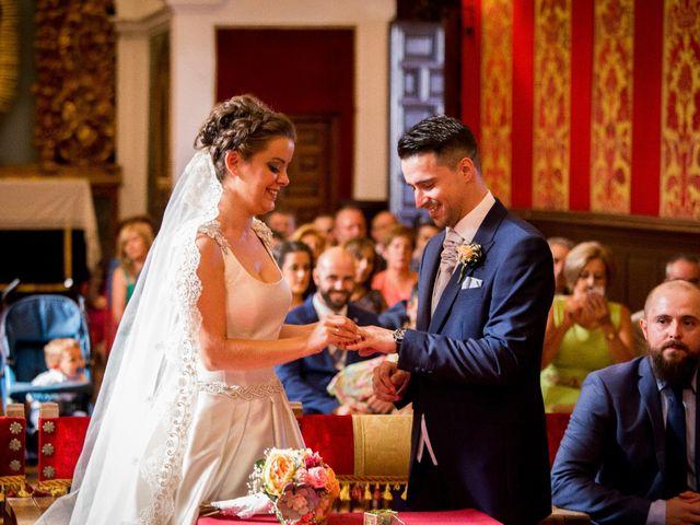 La boda de Marius y Sara en Toledo, Toledo 26
