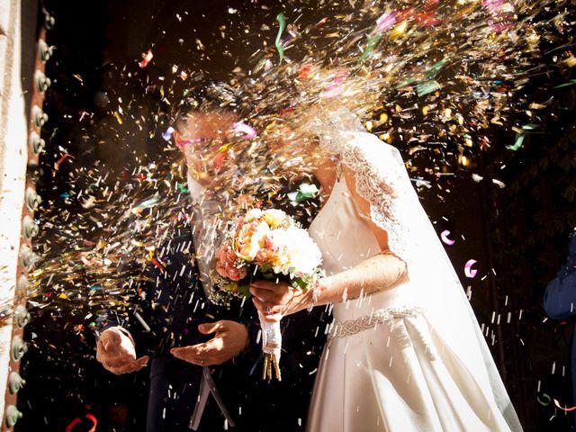 La boda de Marius y Sara en Toledo, Toledo 30