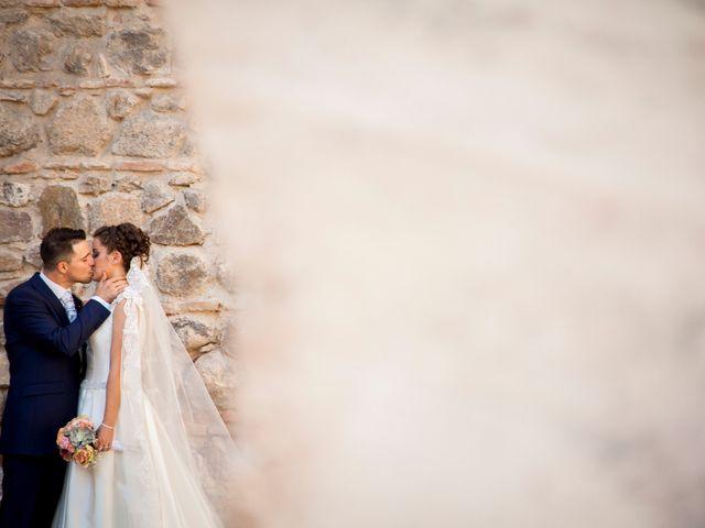 La boda de Marius y Sara en Toledo, Toledo 31